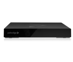 Pakedge Wireless Router EU) WR-1)